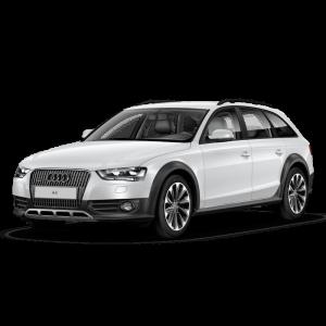 Выкуп двигателей Audi Audi A4 allroad