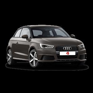 Выкуп МКПП Audi Audi A1