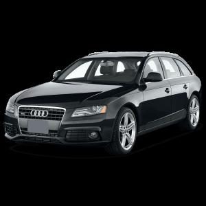 Выкуп МКПП Audi Audi A4