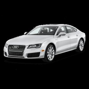 Выкуп МКПП Audi Audi A7