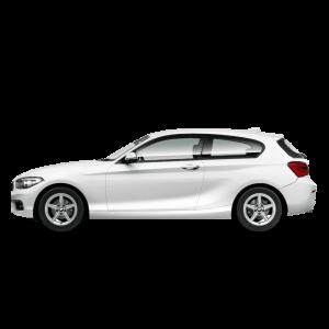 Выкуп новых запчастей BMW BMW 1-Series