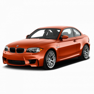 Выкуп бамперов BMW BMW 1M