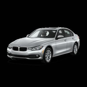 Выкуп новых запчастей BMW BMW 3-Series