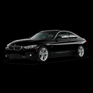 Выкуп бамперов BMW BMW 4-Series