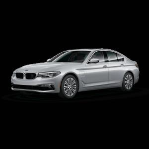 Кузовные детали BMW BMW 5-Series