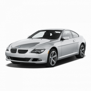 Срочный выкуп запчастей BMW BMW 6-Series