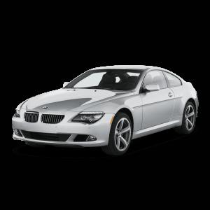 Выкуп новых запчастей BMW BMW 6-Series