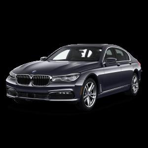 Срочный выкуп запчастей BMW BMW 7-Series