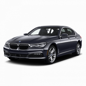 Выкуп бамперов BMW BMW 7-Series