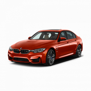 Выкуп бамперов BMW BMW M3
