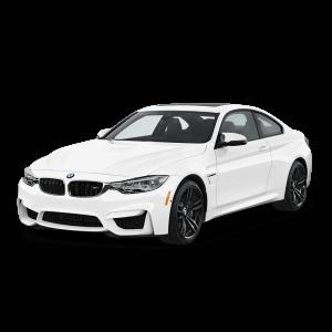 Выкуп бамперов BMW BMW M4