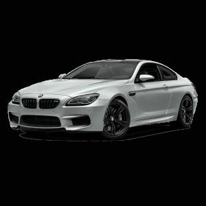 Выкуп бамперов BMW BMW M6
