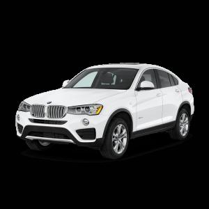 Срочный выкуп запчастей BMW BMW X4