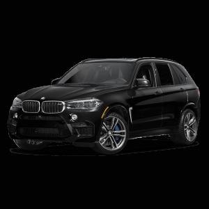 Выкуп бамперов BMW BMW X5 M
