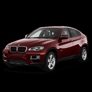 Выкуп бамперов BMW BMW X6