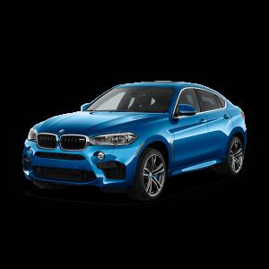 Выкуп бамперов BMW BMW X6 M