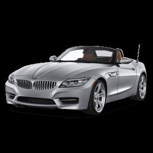 Выкуп бамперов BMW BMW Z4