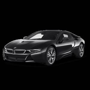 Выкуп бамперов BMW BMW I8