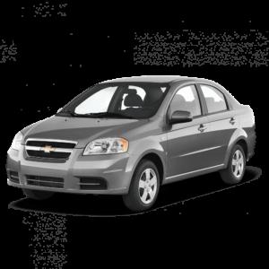 Выкуп карданного вала Chevrolet Chevrolet Aveo