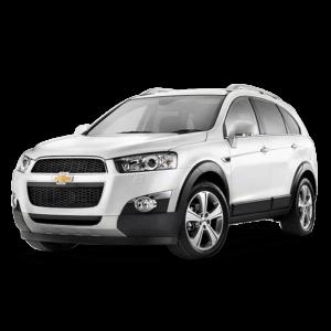 Выкуп карданного вала Chevrolet Chevrolet Captiva