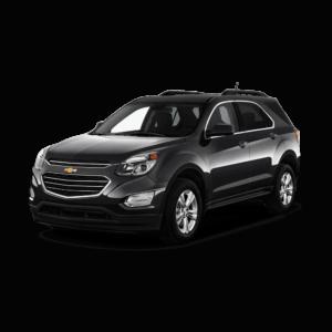 Выкуп карданного вала Chevrolet Chevrolet Equinox