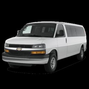 Выкуп карданного вала Chevrolet Chevrolet Express