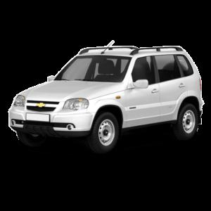 Выкуп карданного вала Chevrolet Chevrolet Niva