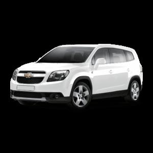 Выкуп карданного вала Chevrolet Chevrolet Orlando