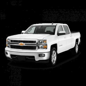 Выкуп карданного вала Chevrolet Chevrolet Silverado