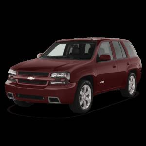 Выкуп карданного вала Chevrolet Chevrolet Trailblaizer