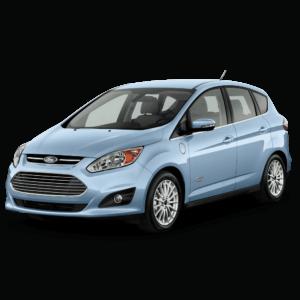 Выкуп глушителей Ford Ford C-MAX