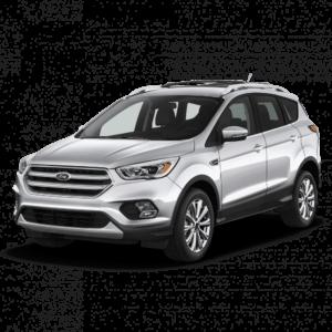 Выкуп глушителей Ford Ford Escape