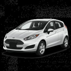Выкуп глушителей Ford Ford Fiesta