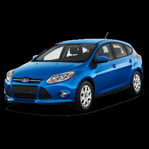 Выкуп глушителей Ford Ford Focus