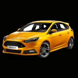 Выкуп глушителей Ford Ford Focus-ST