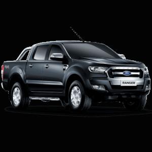 Выкуп глушителей Ford Ford Ranger