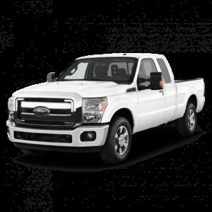 Выкуп глушителей Ford Ford Ranger-North