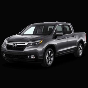 Выкуп Б/У запчастей Honda Honda Ridgeline