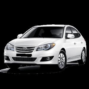 Выкуп бамперов Hyundai Hyundai Avante