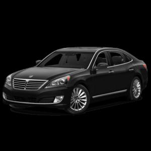 Выкуп автомобильных радиаторов Hyundai Hyundai Equus