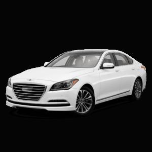 Выкуп автомобильных радиаторов Hyundai Hyundai Genesis