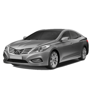 Выкуп бамперов Hyundai Hyundai Granderur