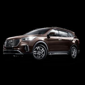 Выкуп карданного вала Hyundai Hyundai Maxcruz