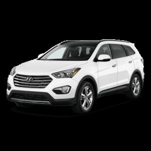 Выкуп остатков запчастей Hyundai Hyundai Santa FE