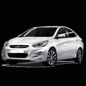 Выкуп остатков запчастей Hyundai Hyundai Solaris