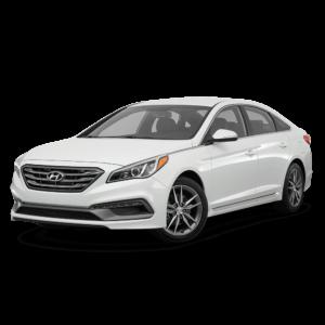 Выкуп бамперов Hyundai Hyundai Sonata