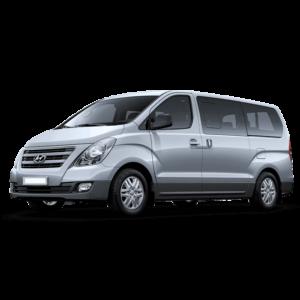 Выкуп бамперов Hyundai Hyundai Srarex (H-1)