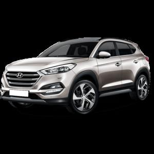 Выкуп бамперов Hyundai Hyundai Tucson