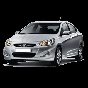 Выкуп остатков запчастей Hyundai Hyundai Verna