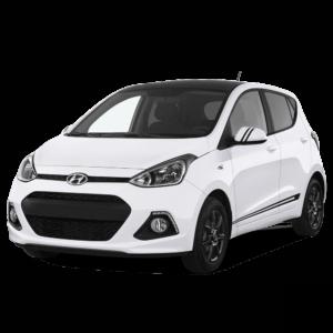 Выкуп автомобильных радиаторов Hyundai Hyundai I-10